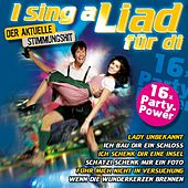 I sing a Liad für di by Various Artists