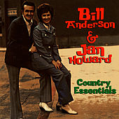 Country Essentials by Bill Anderson