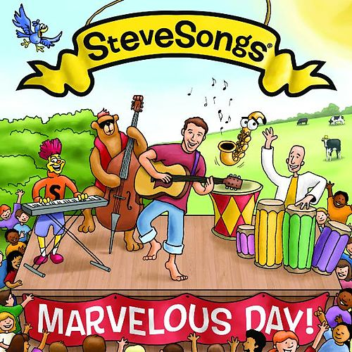 Marvelous Day by Steve Songs