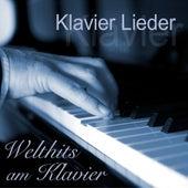 Welthits am Klavier by Klavier Lieder