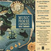 Music from 6 Continents (1993 Series) by Various Artists