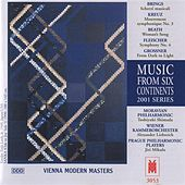 Music from 6 Continents (2001 Series) by Various Artists