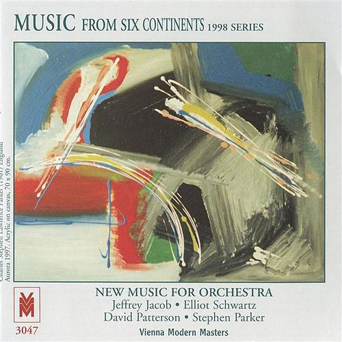 Music from 6 Continents (1998 Series) by Various Artists