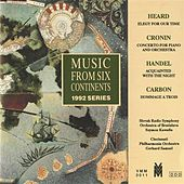 Music from 6 Continents (1992 Series) by Various Artists