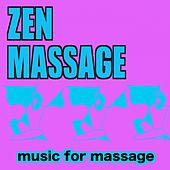 Zen massage by Wa Kan Natobi