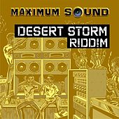Desert Storm Riddim by Various Artists