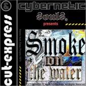 Smoke On the Water (Turn Up - Make It.Mix) [feat. Deep Purple] by Cut-Express