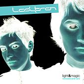 Light & Magic by Ladytron