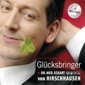 Glücksbringer (Medizinisches Kabarett) by Dr. Eckart von Hirschhausen