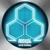 Acid Signal by Afghan Headspin