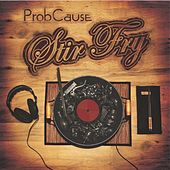 Stir Fry by Probcause