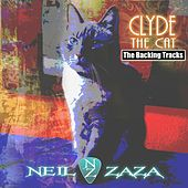 Clyde the Cat-The Backing Tracks by Neil Zaza