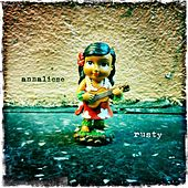 Rusty - Single by Annaliese