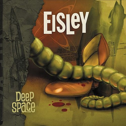 Deep Space by Eisley