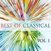 Best Of Classical. Selected Popular Masterpieces, Vol. 1. by Various Artists