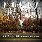 Polly - Single by Amanda Palmer