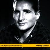 Unvergessliche Stimmen by Freddy Quinn