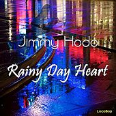 Rainy Day Heart by JImmy Hodo