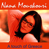 A Touch of Greece by Nana Mouskouri