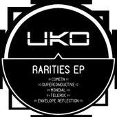 Rarities by UKO