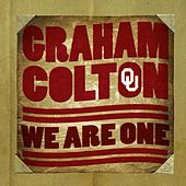 We Are One - Single by Graham Colton