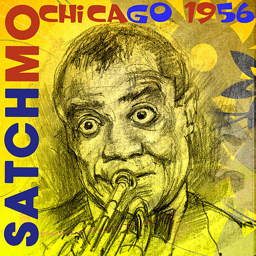 Chicago Concert 1956 Remastered by Lionel Hampton