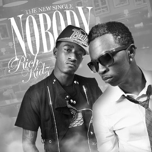 Nobody by Rich Kidz