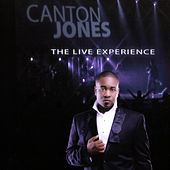 The Live Experience von Canton Jones