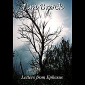 Letters from Ephesus by Jim Brock