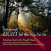 Just Enough Light for the Step I'm On by Jonathan Urie