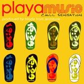Superchancla Estilo Chill Sensation, Vol. 1 by Various Artists