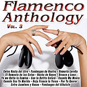Flamenco Anthology Vol. 3 by Various Artists