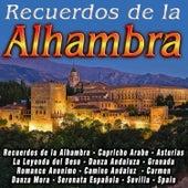 Recuerdos de la Alhambra by Various Artists