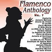 Flamenco Anthology Vol. 1 by Various Artists