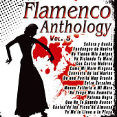 Flamenco Anthology Vol. 5 by Various Artists