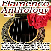 Flamenco Anthology Vol. 4 by Various Artists