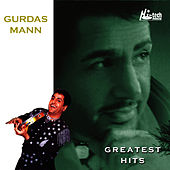 Gurdas Maan Greatest Hits by Gurdas Mann