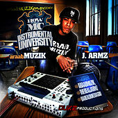Instrumental University by AraabMUZIK