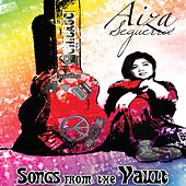 Songs From The Vault by Aiza Seguerra