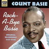 Basie, Count: Rock-A-Bye Basie (1939-1940) by Various Artists