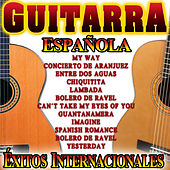 Guitarra Española. Éxitos Internacionales by Various Artists