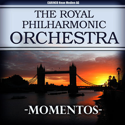 The Royal Philharmonic Orchestra - Momentos by Royal Philharmonic Orchestra