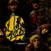 Turns On Volume 1 by Soft Machine