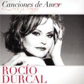 Canciones De Amor by Rocío Dúrcal