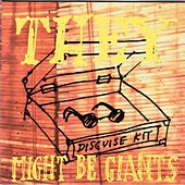 Working Undercover For The Man by They Might Be Giants
