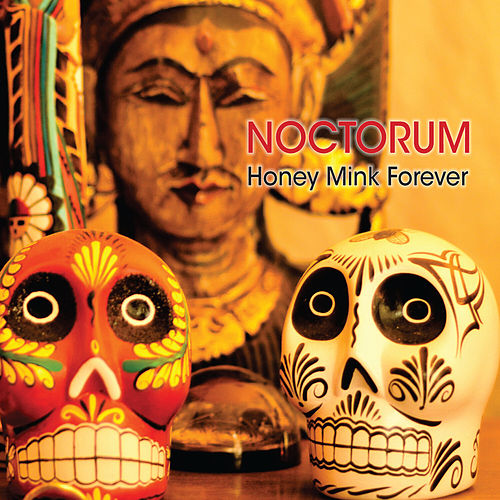Honey Mink Forever by Noctorum