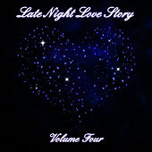Late Night Love Story (Volume Four) by Romantic Sax