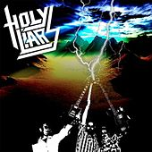 Heat Lightning by Holy Liars