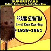 Superstars (Pres. Frank Sinatra, Live & Recordings) by Frank Sinatra