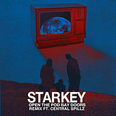 Open The Pod Bay Doors (Remix) by Starkey
